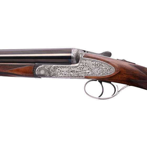William Powell Sovereign 12 Bore 28