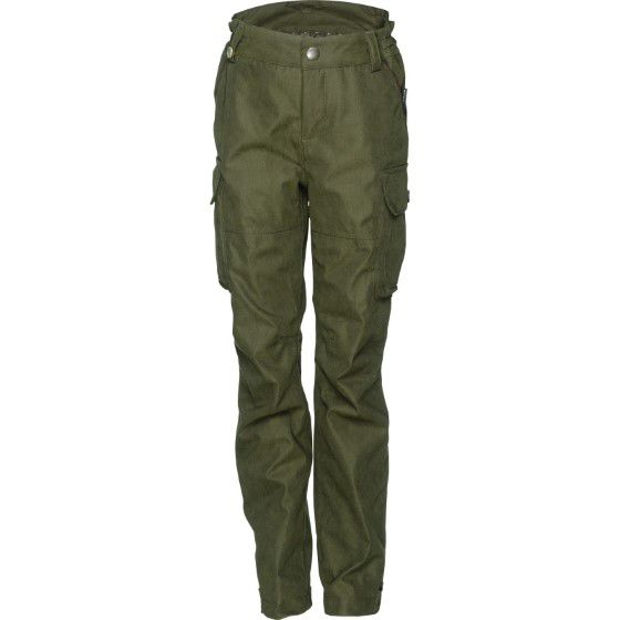 Seeland Kids Woodcock II Trousers - Shaded Olive