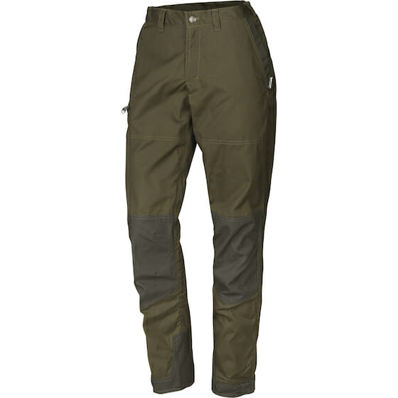 Seeland Key-Point SEETEX® Reinforced Ladies Trousers - Pine Green