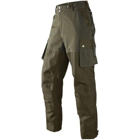 Seeland Marsh Trousers - Shaded Olive